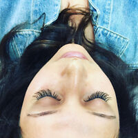 $70 - Special Full set Xtreme Eyelash Extensions