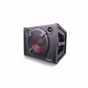 HAUT-PARLEUR ION BLUETOOTH ET RECHARGEABLE IPA29 ROAD RIDER 120W