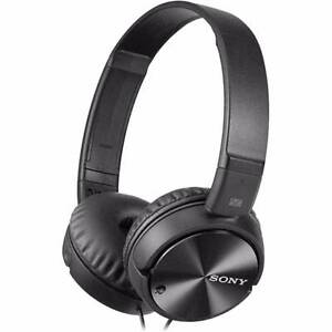 Sony MDRZX110NC Noise Cancelling Headphones Sydney City Inner Sydney Preview