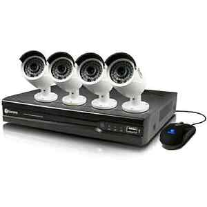 Security cameras installation  n supply Roxburgh Park Hume Area Preview