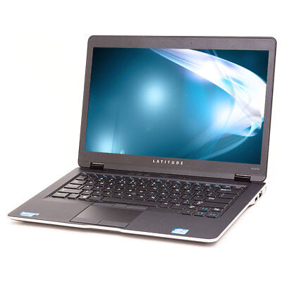 Laptop Windows - Dell Latitude E6430U 1.8GHz i5 4GB 128SSD Windows 10 Pro 64 Laptop B Camera