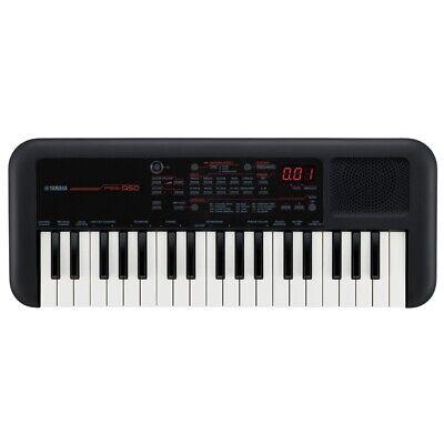 Yamaha PSS-A50 Touch Sensitive Portable Keyboard