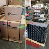 17 SEER COLEMAN AC PACKAGES ON SALE.