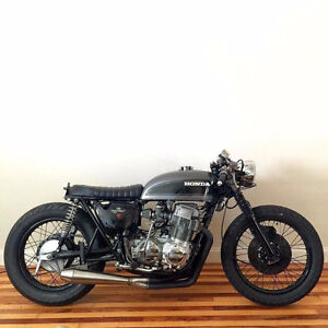 LOOKING FOR PROJECT BIKES