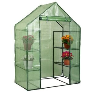 New in Box - Greenhouse