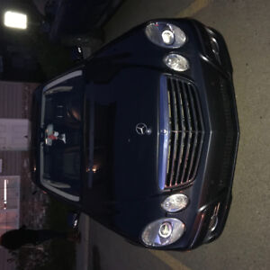 09 Mercedes Benz E300 75,000km lowest km of this model in Canada