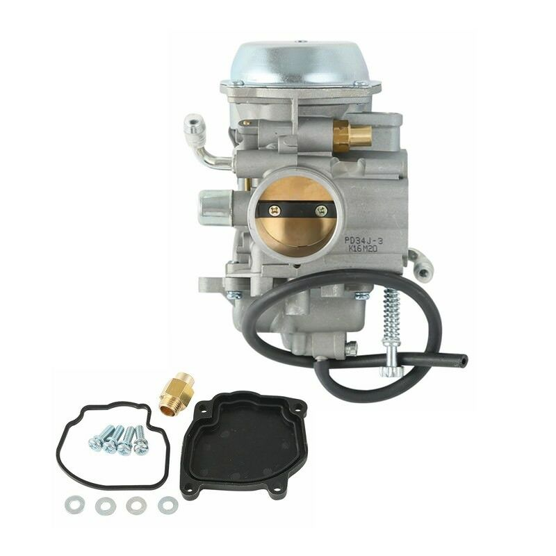 Carburetor Carburetter For Polaris Ranger 500 99-09 UTV ATV Carb 3131441,3131209