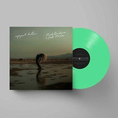 PHOEBE BRIDGERS Copycat Killer GREEN Mountain Blast Color Vinyl SOLD OUT presale