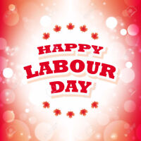 LABOUR DAY SPECIAL DISCOUNTS FOR TRUCKERS