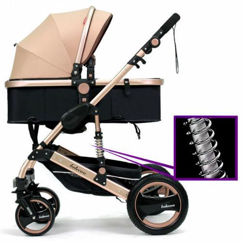 Top trend Buggy Stroller Pushchairs Pram Travel