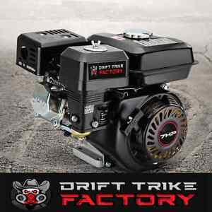 Drift Trike Petrol Engine Motor 7HP use on Go Karts, water pumps Mango Hill Pine Rivers Area Preview