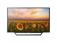 40 Inch 1080p Full HD Sony KDL40RD453 TV (Black)