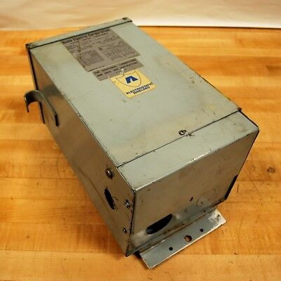 Acme Electric Corp. T-2-53014-45 Distribution Transformer 5.0 Kva 60hz - Used
