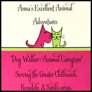Dog Walking & Animal Caregiving