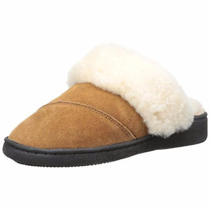 Pajar Slippers Size 6-7
