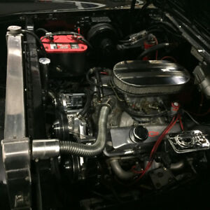 1957 Chevy bel air 210