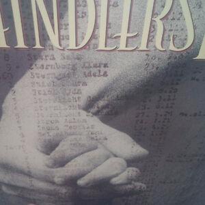 "Schindler's List Poster Board 26 1/2"" x 39 1/2"" Kitchener / Waterloo Kitchener Area image 4"