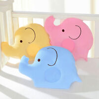 Newborn Baby Infant Memory Soft Pillow Prevent Flat Head Anti Roll Support Neck - unbranded - ebay.co.uk