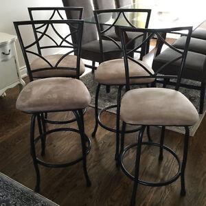 Kitchen stools Oakville / Halton Region Toronto (GTA) image 1