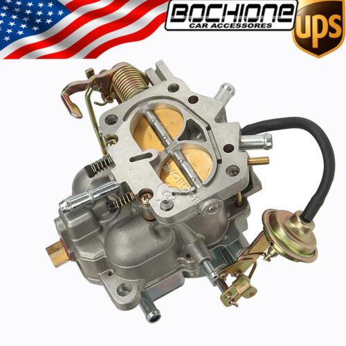 Carb Carburetor Fit Dodge MOPAR Plymouth 273-318 Engines 2BBL Base Model Engine