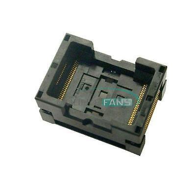 Tsop48 Tsop 48 Socket For Programmer Nand Flash Ic Mf