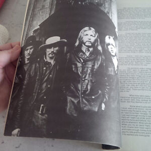 The Allman Brothers Band, Biography in Words & Pictures Kitchener / Waterloo Kitchener Area image 4