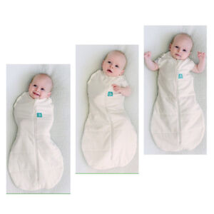 0-3mth 2.5 Tog Swaddle/Sleepsack Kingston Kingston Area image 2