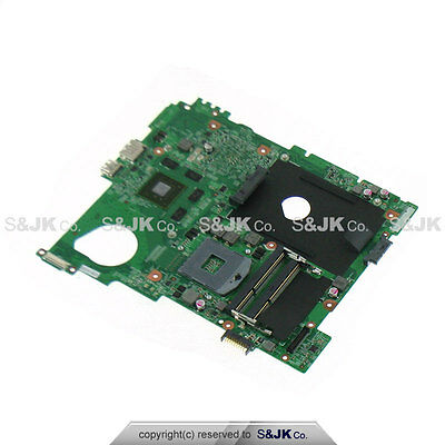 OEM NEW Dell Inspiron 15R N5110 Motherboard w onBoard nVidia GT525M video J2WW8