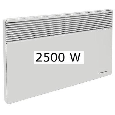 Heizkörper Heizung Heizgerät Konvektor Heizstrahler Elektro Heizer Wärme 2500W