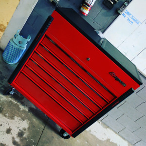 "40"" Sliding Lid snap on cart"