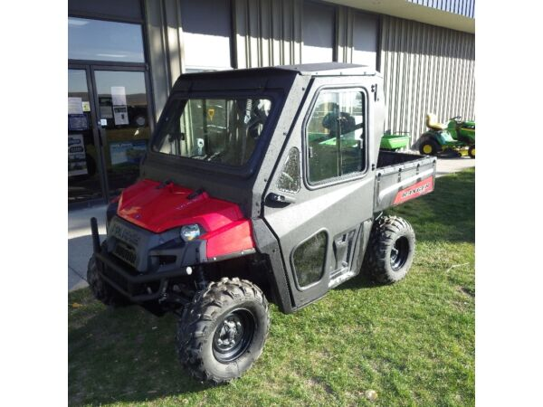 Used 2012 Polaris Ranger 800