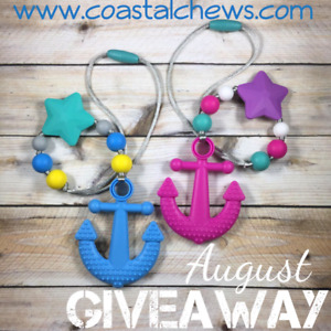 Coastal Chews Facebook Giveaway