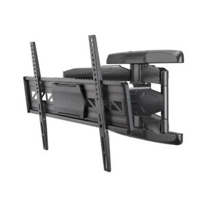 "Insignia TV Wall Mount 47"" - 80"" Full-Motion NS-HTVMM1703-C"