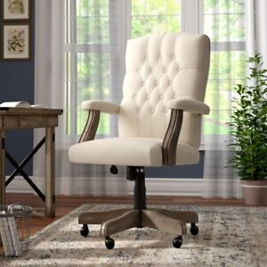 State Line Executive Office Chair