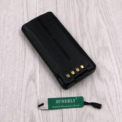 Li-ion Battery Pack Knb-33l For Kenwood Radio Tk-2180 Tk-3180 Tk-5210 Tk-5310