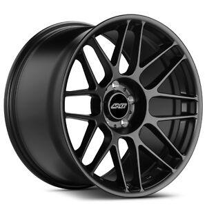 Apex Wheels - ARC-8, EC-7, PS-7,