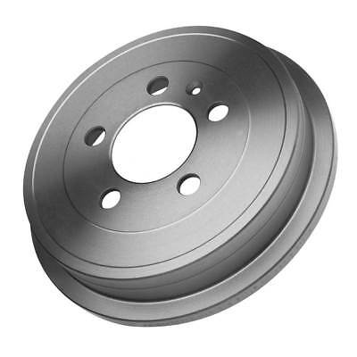 Rear Right Left Brake Drums Kit Pair 200mm Handbrake Drum x2 - Pagid EBD6413