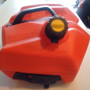 Ski Doo Linq fuel caddy Kitchener / Waterloo Kitchener Area image 2