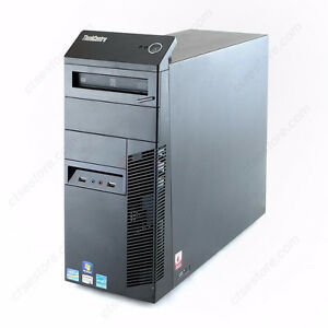 Lenovo thinkcentre M91p tower   for sale  ______________________