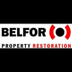 Belfor Duct Cleaning