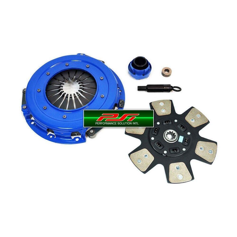 """PSI STAGE 3 CLUTCH KIT 93-96 FORD BRONCO F150 F250 4.9L 5.0L 5.8L 11/"""" 5 speed"""
