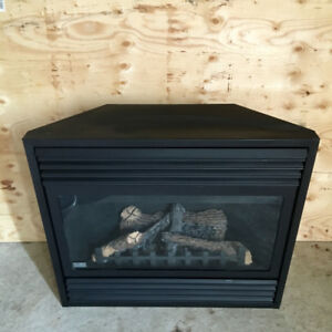 Fireplace - Gas - Napoleon - Direct Vent