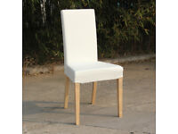 6 like-new dining room chairs