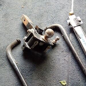 Weight Distribution Hitch and Sway Attachment Kitchener / Waterloo Kitchener Area image 4