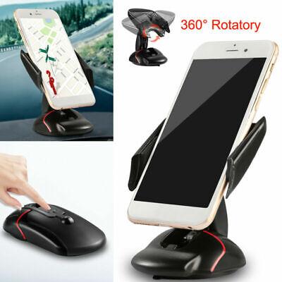 Dashboard Phone Mount Cradle Car Phone Holder For Iphone Xs 8 7 Plus - Plus Phone Cradle