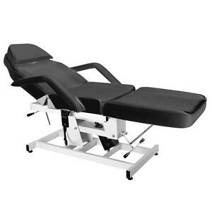 Best 1 Motor Electric Clinic Beauty Therapy Bed Massage Table Tat Rockhampton Rockhampton City Preview