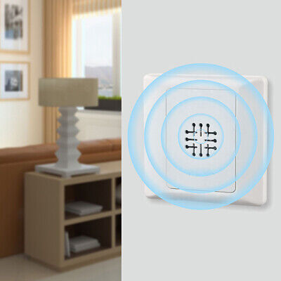 Oficina Hotel Timbre Ding Dong 220V Electrónico de Pared con Cable Alto...