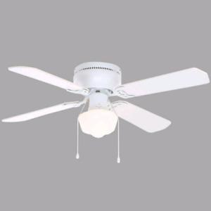 Hometrends 42-Inch ceiling fan flush mount