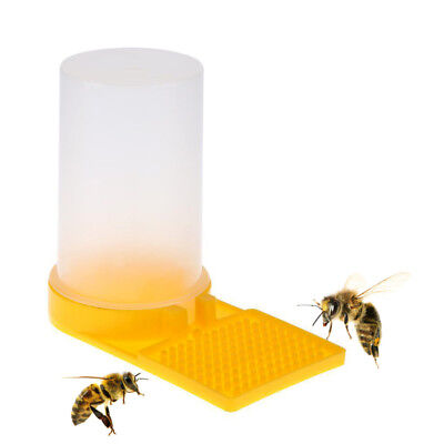 Beekeeping Beehive Water Feeder Bee Drinking Entrance Beekeeper Nest Cup Tool