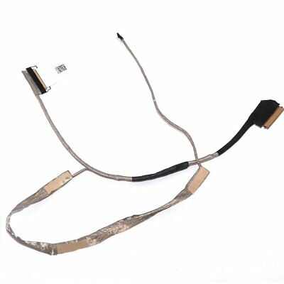LCD LVDS Display Cable Dell Inspiron 3558 15-5000 15-5555 15-5558 15-5559 - Lvds Display